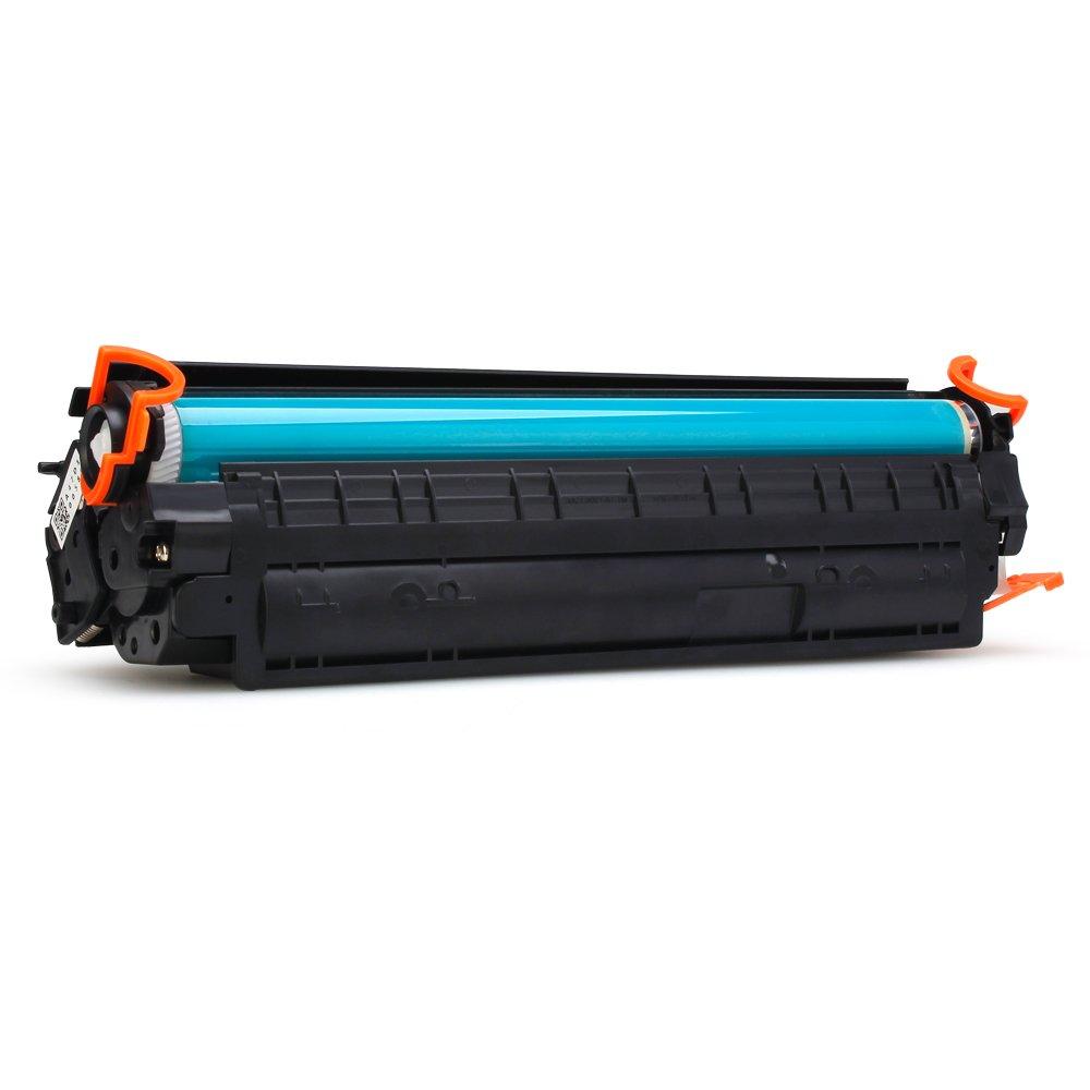 CF279A HP LaserJet Pro MFP M26a M26nw JARBO CF279A Cartuchos de t/óner Compatible para HP 79A 2 de Negro para HP LaserJet Pro M12 M12a M12w