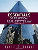 img - for Essentials of Practical Real Estate Law by Daniel F. Hinkel (2007-12-07) book / textbook / text book