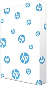 HP Printer Paper 11x17 Paper Office 20 lb 1 Ream 500 Sheets 92 Bright Made in USA FSC Certified Copy Paper HP Compatible 172000R