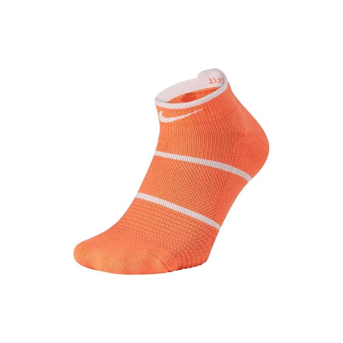 Nike Court Essentials No-Show Tennis Socks Calcetines ...