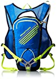 Cheap Nathan Grit Hydration Pack, 2-Liter, Electric Blue