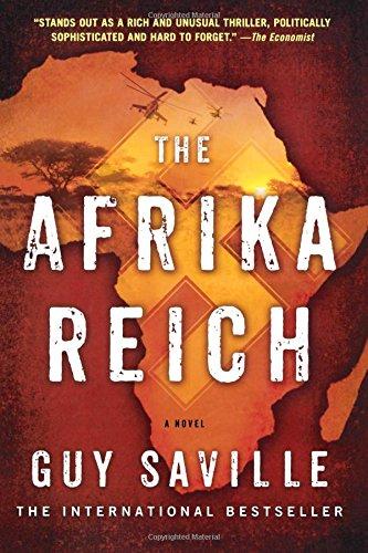 The Afrika Reich: A Novel ebook
