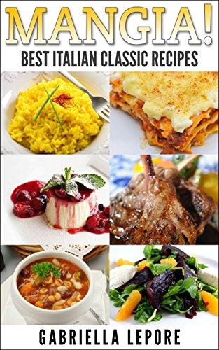 classic italian recipes - 6