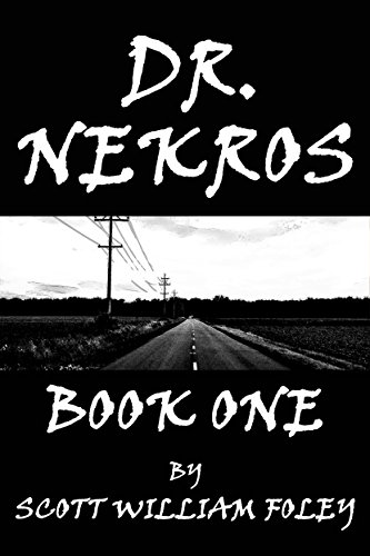 Dr. Nekros: Book One
