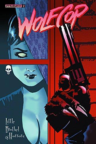 Wolfcop #2 (Mr)