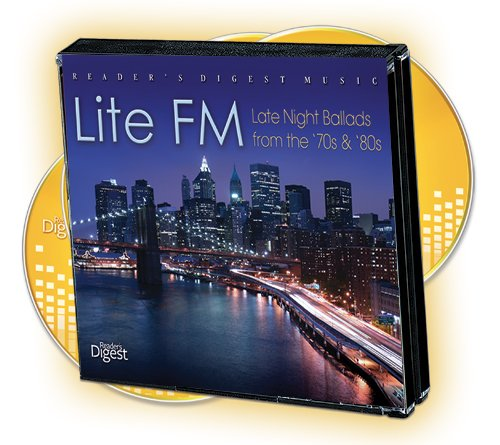 Lite FM : Late Night Ballads from the '70's & '80s