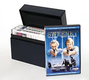 The Sweeney Complete Collection