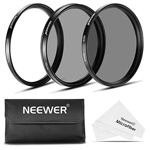 77mm filters kit - 3