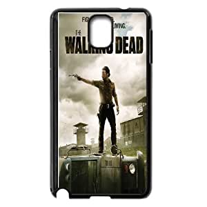 Custom High Quality WUCHAOGUI Phone case The Walking Dead Tv Show Protective Case For Samsung Galaxy NOTE4 Case Cover - Case-17