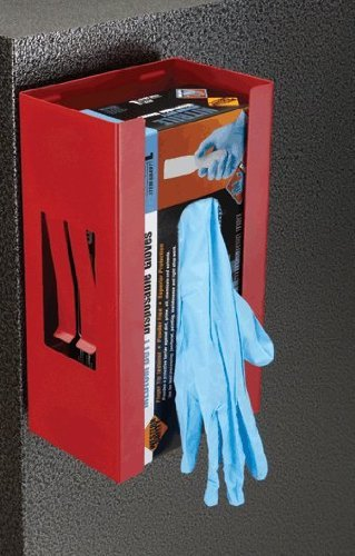 U.S. General Magnetic Glove/Tissue Dispenser - Harbor Tissue
