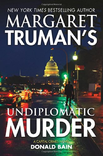 Margaret Trumans Undiplomatic Murder Capital product image