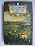 Front cover for the book The Mediterranean and the Mediterranean World in the Age of Philip II by Fernand Braudel