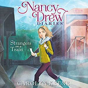 Strangers on a Train Audiobook