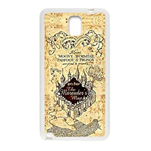 RMGT Harry Potter map Phone Case for Samsung Galaxy Note3