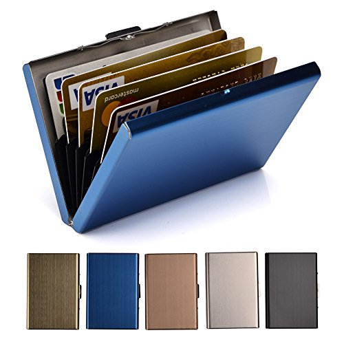 Credit Wallets Stainless Protector Holding product image