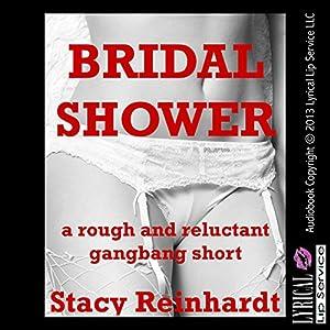 Bridal Shower Audiobook