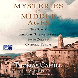 Mysteries of the Middle Ages Hörbuch