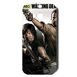 Special Design The Walking Dead Phone Case Cover For Htc One M8 The Walking Dead Hipster
