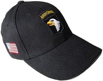 Gorra de béisbol con diseño de la 101.ª División Aerotransportada ...