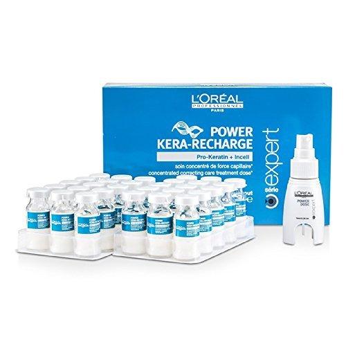 L'Oreal Keratin Professional Power Kera-Recharge Expert S...