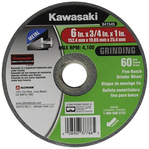 kawasaki bench grinder - 5