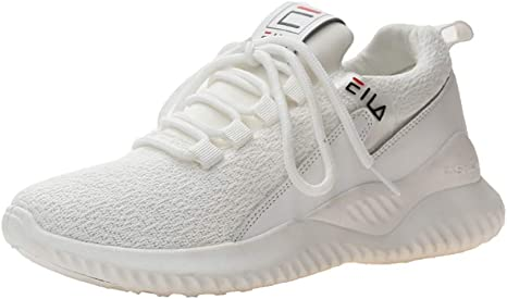 WL Zapatillas De Deporte Para Mujer Zapatillas Para Correr Flying Woven Malla Ligera Zapatos Estudiantes Fitness Casual Zapatos Retro,White,36: Amazon.es: Ropa y accesorios