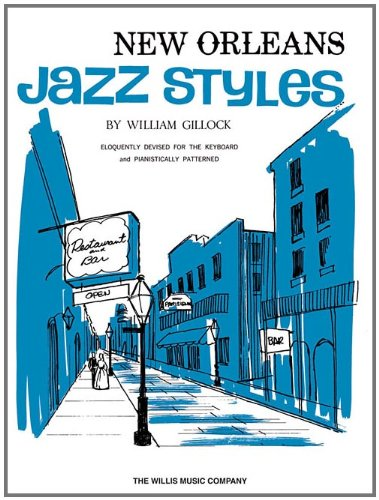 New Orleans Jazz Styles ()