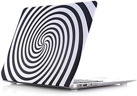 Rubberized Plastic Macbook Patterns keyboard