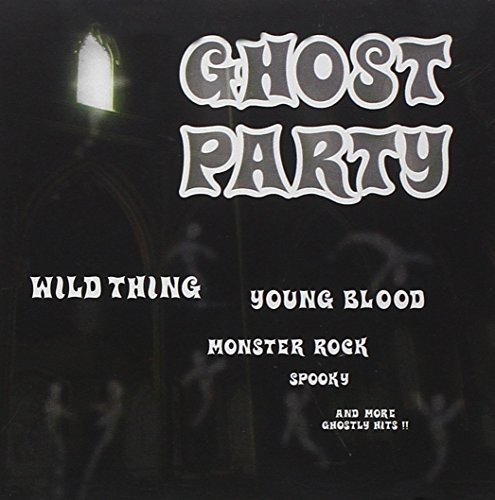 Ghost Party
