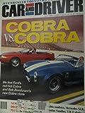 1997 Acura CL / 1996 Geo Tracker / Jeep Wrangler / Suzuki X-90 / Toyota RAV4 / Ford Taurus SHO / Chrysler Sebring Convertible / VW Volkswagen Cabrio Convertible Road Test