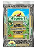 buy Wagner's 62028 Striped Sunflower Seed, 5-Pound Bag now, new 2019-2018 bestseller, review and Photo, best price