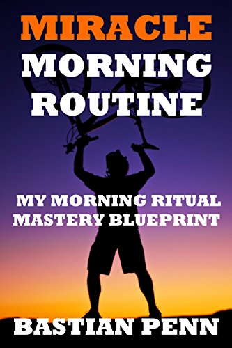 Miracle Morning Routine: My Morning Ritual Mastery