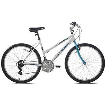 f924cf4eea5 Amazon.com : Kent Shogun Trail Blazer Mountain Bike Ladies 26 In. : Tools  Products : Sports & Outdoors