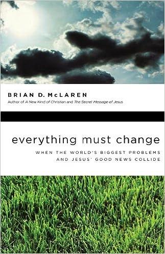 Read More From Brian D. Mc Laren