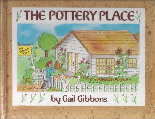 Pottery Place (Place Pottery)