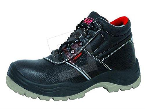 UTILIA Zapatos de seguridad Alto Puntera de acero TG 43 fc951543 Hercules: Amazon.es: Zapatos y complementos
