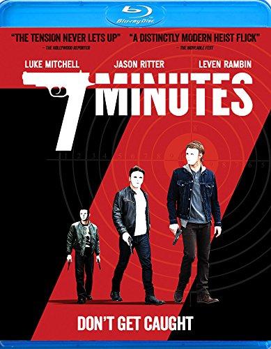 7 Minutes [Blu-ray]