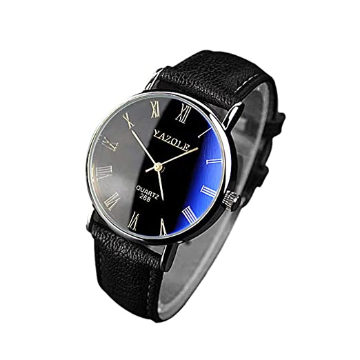 Watches for Men DYTA Luxunry Watches Stainless Steel Cases Casual Wrist Watches on Sale on Clearance