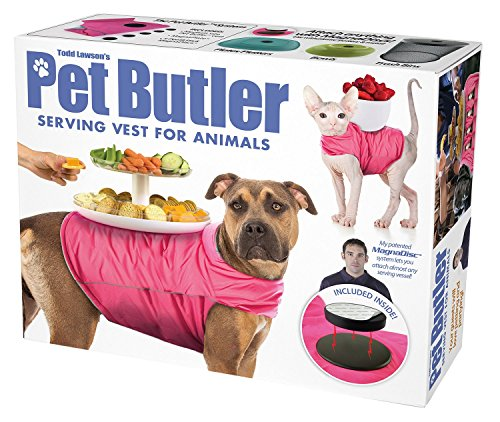 The Pet Butler - Turn You Pet Into A Butler