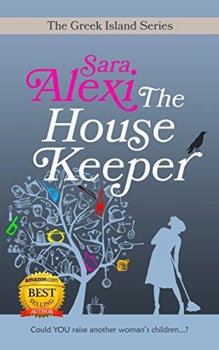 The Housekeeper (The Greek Island Series) cover
