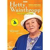 Hetty Wainthropp Investigates, Series 4