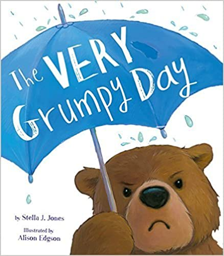 Book The Very Grumpy Day