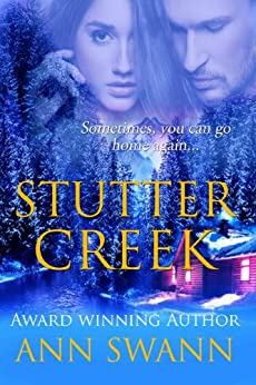 Stutter Creek by [Swann, Ann]