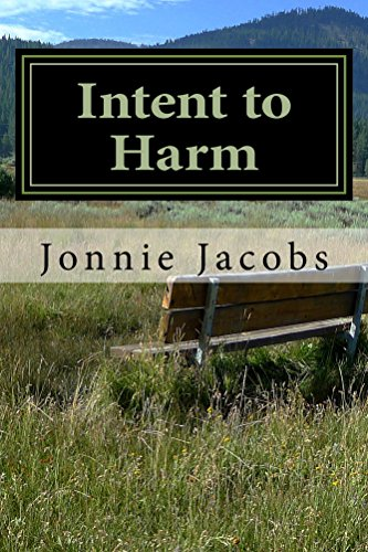 Intent To Harm (Kali O'Brien series Book 6)