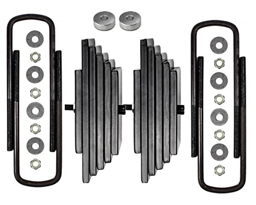 01 superduty lift kit - 1