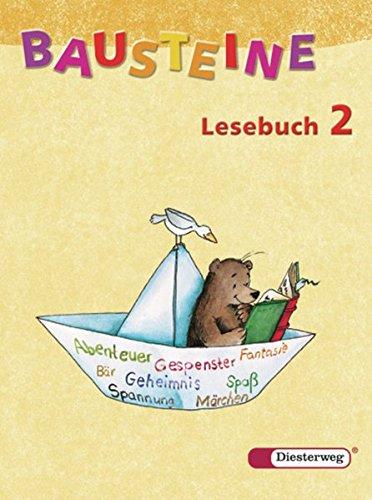 BAUSTEINE Lesebuch - Ausgabe 2003: Lesebuch 2