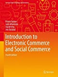 img - for Introduction to Electronic Commerce and Social Commerce (Springer Texts in Business and Economics) book / textbook / text book