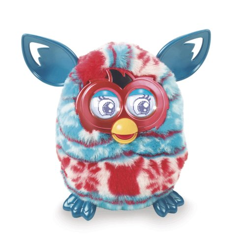 Furby Boom Plush Toy (Holiday Sweater