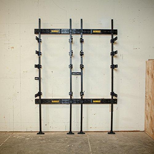 DEWALT DWST08270 Tough System Workshop Racking System with Tough System Organizer by DEWALT (Image #3)