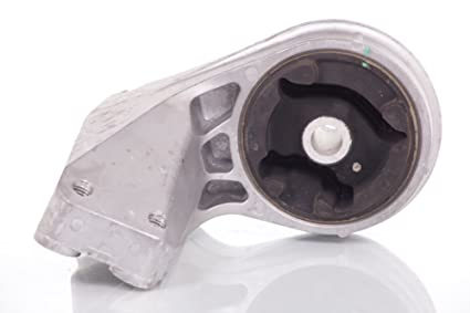 Amazon com: Rear Gearbox Engine Mount for Chevy Chevrolet